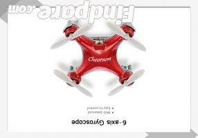 Cheerson CX - 10SE drone photo 5