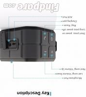 CRDC S106B portable speaker photo 13