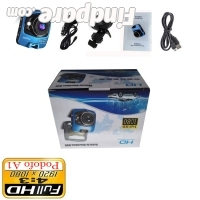 Podofo A1 Dash cam photo 12