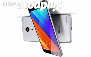 MEIZU MX5 CN 16GB smartphone photo 3