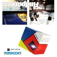 DOOGEE P1 portable projector photo 9