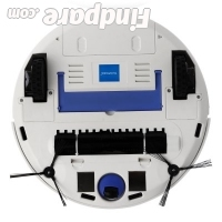 TUOPODA SK-7 robot vacuum cleaner photo 4