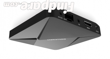 Dolamee D5 1GB 8GB TV box photo 1