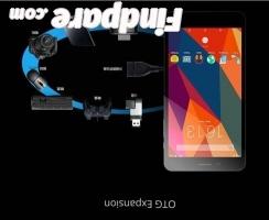 Cube T6 4G smartphone photo 9