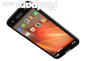 LG Optimus Exceed 2 smartphone photo 2