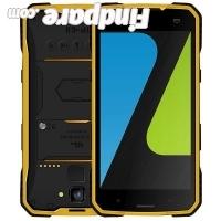 Jesy J7 smartphone photo 1