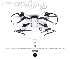 JJRC H32GH drone photo 6