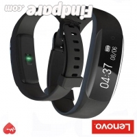 Lenovo HW01 Plus Sport smart band photo 10