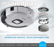 Seebest C565 EVA 2.0 robot vacuum cleaner photo 5