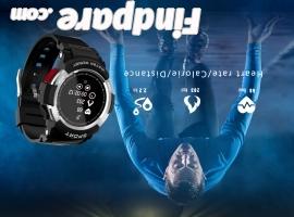 NO.1 F6 smart watch photo 6