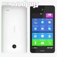 Nokia X+ smartphone photo 2