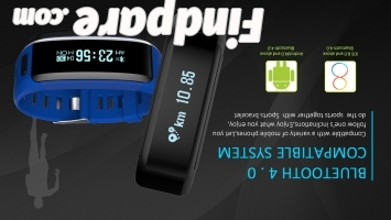 NO.1 F1 Sport smart band photo 12