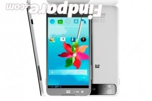 ZTE Grand S Flex smartphone photo 2