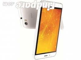 Intex Aqua Turbo 4G smartphone photo 1