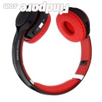 JKR 208B wireless headphones photo 8