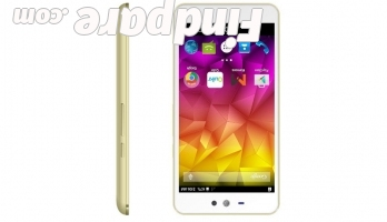 Micromax Canvas Selfie Lens Q345 smartphone photo 1