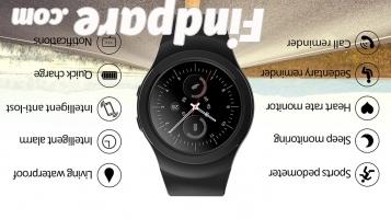 NO.1 G3+ smart watch photo 2