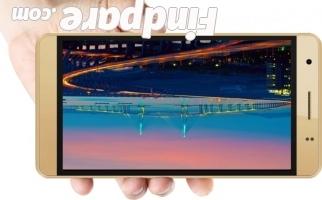 Intex Aqua Dream II smartphone photo 3