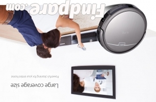 ILIFE A4S robot vacuum cleaner photo 7