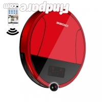 DIQEE 360 robot vacuum cleaner photo 5