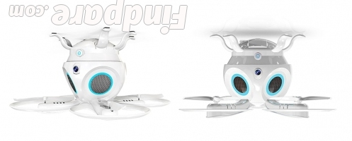 FLYPRO Squid drone photo 4