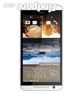 HTC One E9s smartphone photo 5