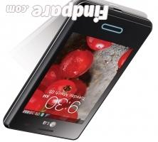 LG Optimus L4 II smartphone photo 2