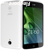 Acer Liquid Zest Z525 3G smartphone photo 5