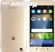 Huawei GR3 L21 smartphone photo 3