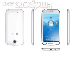 THL W8 smartphone photo 1