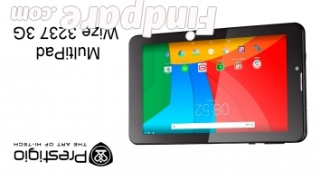 Prestigio MultiPad Wize 3147 3G smartphone photo 1