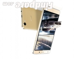 Intex Aqua Super smartphone photo 2