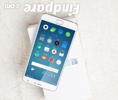 MEIZU Blue Charm Metal 16GB smartphone photo 4