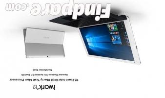 Cube iWork 12 tablet photo 2