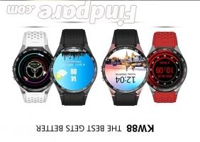 KingWear KW88 smart watch photo 1