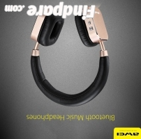 AWEI A900BL wireless headphones photo 1