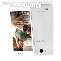 Pomp W99 smartphone photo 2