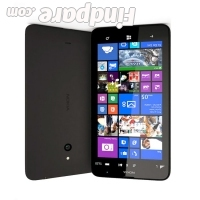 Nokia Lumia 1320 LTE smartphone photo 2