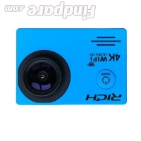RIch j7000 action camera photo 2