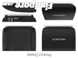 NEXBOX A1 2GB 16GB TV box photo 3