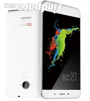 Coolpad Dazen Note 3 FDD LTE 2GB 16 GB smartphone photo 2