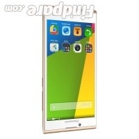 Panasonic P66 Mega smartphone photo 3