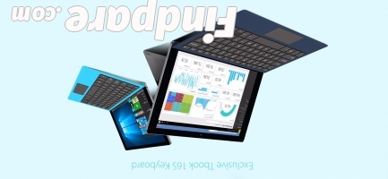 Teclast Tbook 16S tablet photo 4