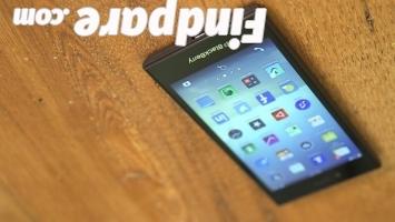 BlackBerry Leap smartphone photo 4