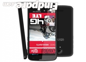 Yezz Andy 5EL LTE smartphone photo 1