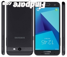 Samsung Galaxy J3 Prime J327T smartphone photo 1