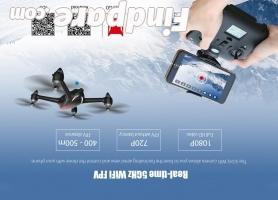 MJX Bugs 2 B2W drone photo 1