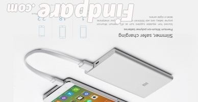 Xiaomi mi NDY-02-AM power bank photo 3