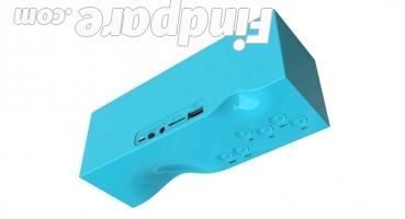 Sardine B1 portable speaker photo 7