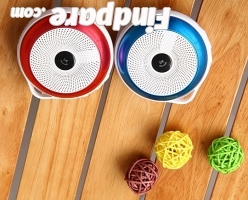Nogo F1 portable speaker photo 11